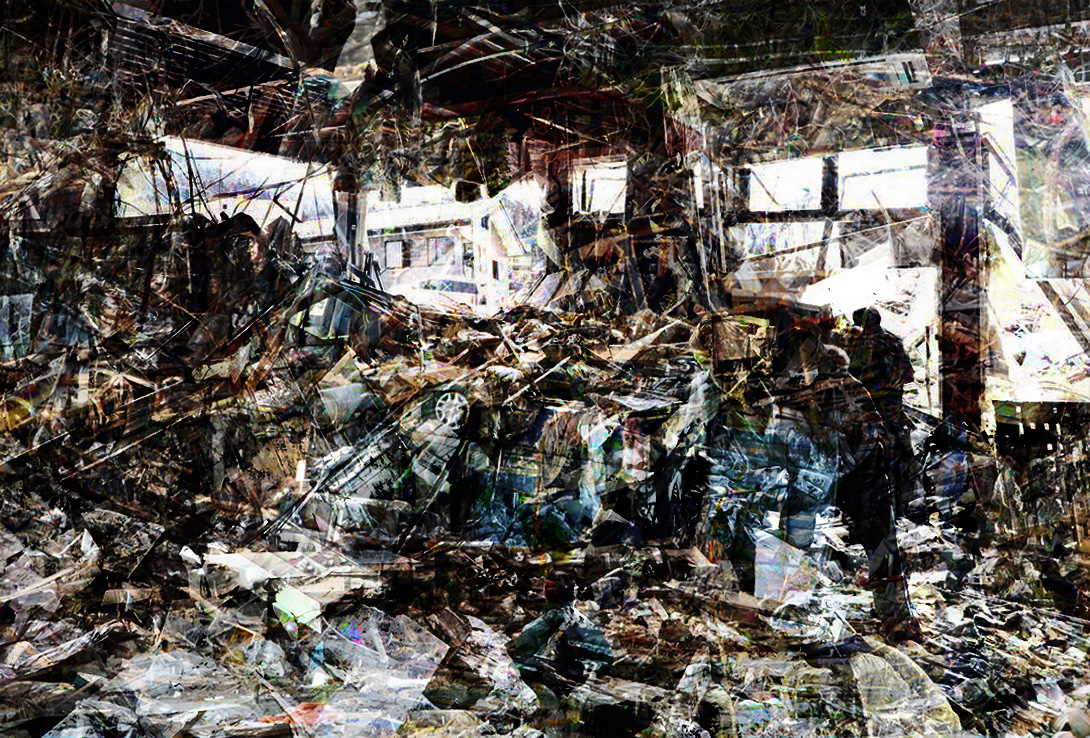 Japan Natural Disaster Response